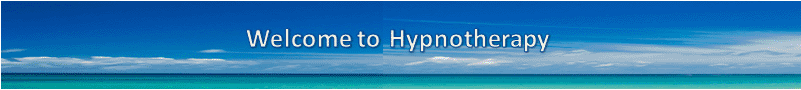 Welcome to Hypnotherapist